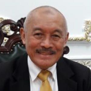 Dr. Bambang Supriyanto