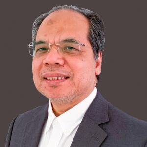 Prof. Abu Bakar Munir