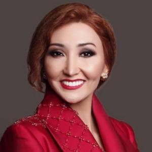 Naz Juman Gulinazaer